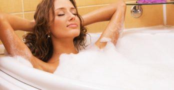 Bubble Bath Recipes