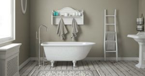 Classic Freestanding Bathtubs