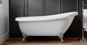 acrylic freestanding bathtub 03