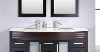 10 Double Sink Bathroom Vanities For Your Busy Family