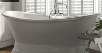 Before Installing a Freestanding Tub