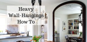 Heavy Wall Hangings