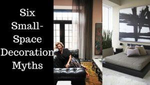 Decoration Myths