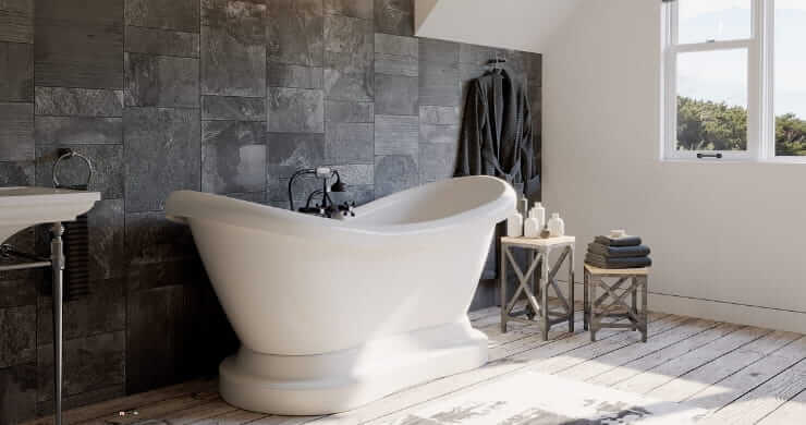 5 Ways You Can Decorate Your Bathroom