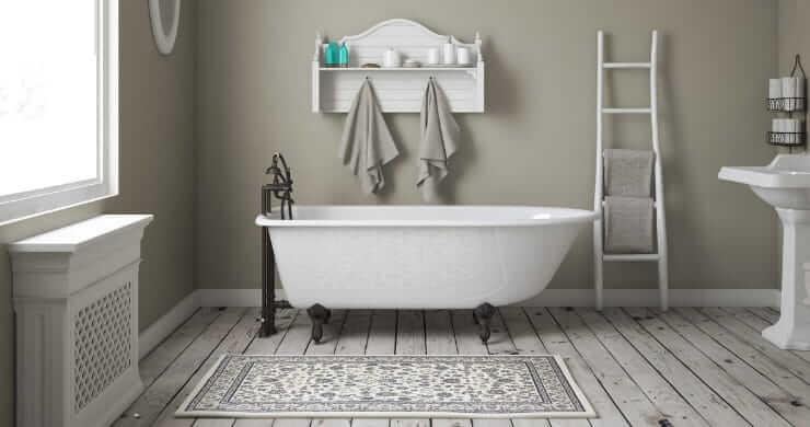 Decor Items For Every Bathroom