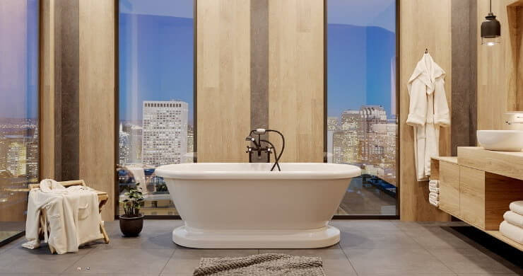 DIY Bathrooms Uprgrade 02