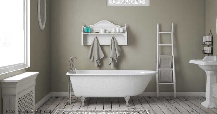 Beautiful Bathroom Themes To Consider For Your Remodel