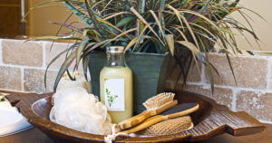 Plant, Soft Soap, Body Scrub,