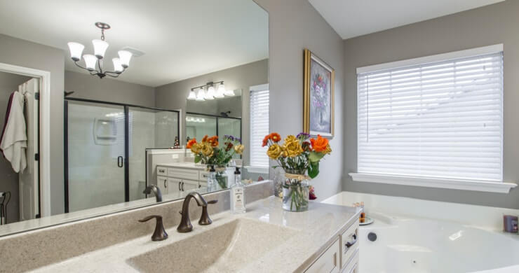 Lighting Should Be At The Top Of Your Bathroom Remodeling List