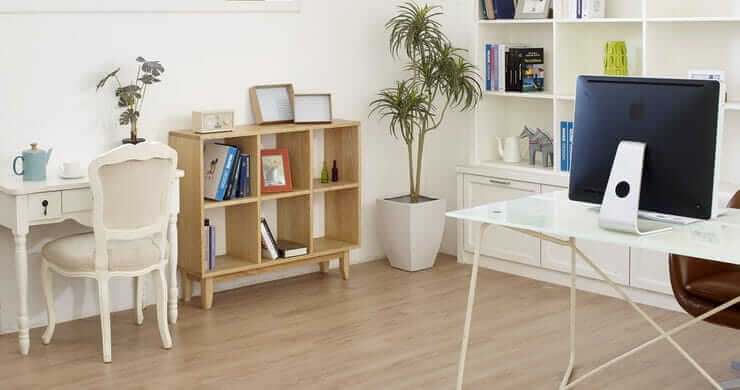 A Wasted Space Gets A Super Functional Makeover