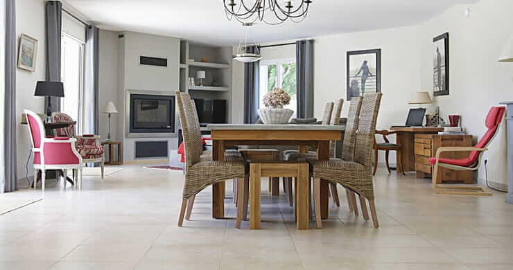 Stylish Ways Dining Tables Are Statement Pieces