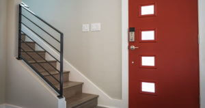 home decor interior door
