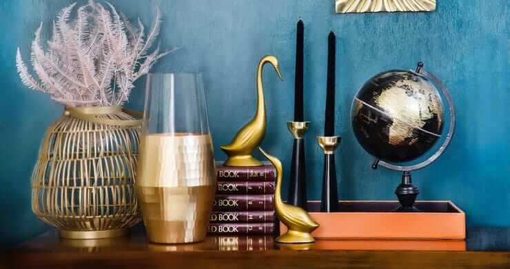Home Decor Trends Old and New