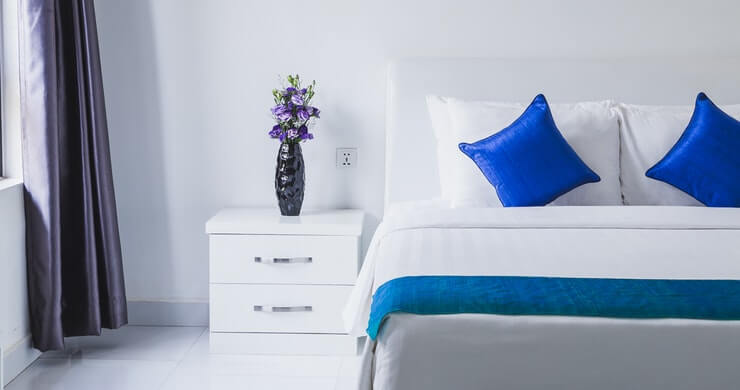 Avoid Home Decor Mistakes in Your Bedroom Design