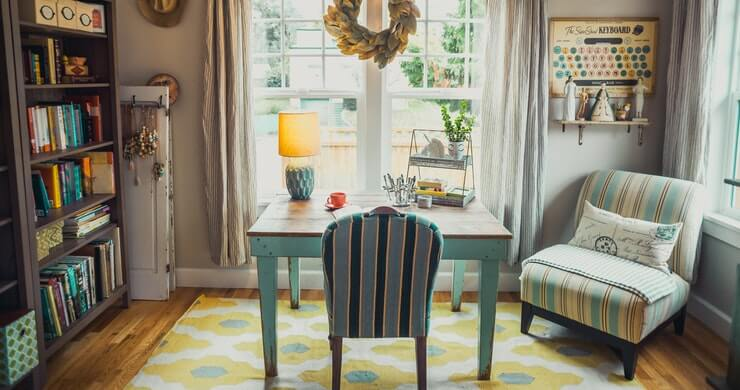 Transform A Studio Apartment with Space-Saving Solutions (Photos)