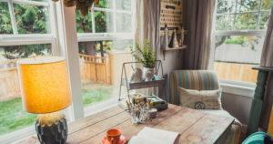 sunny room home decor 01
