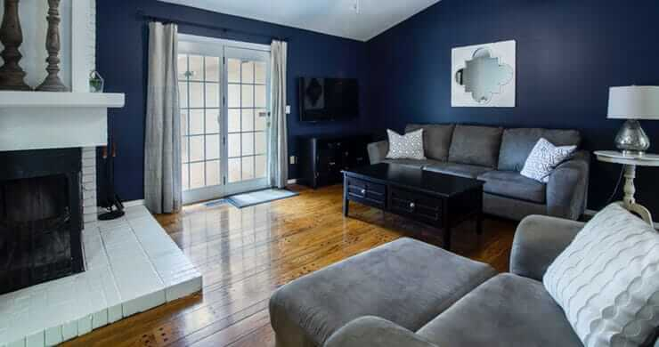 Choosing Paint Colors for Home
