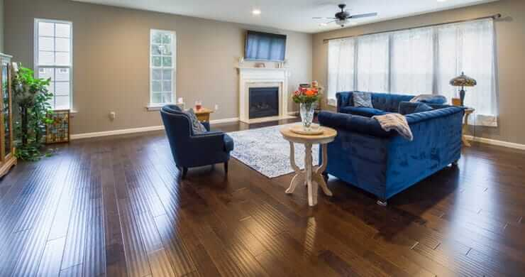 Tips for Keeping Floors in Perfect Condition