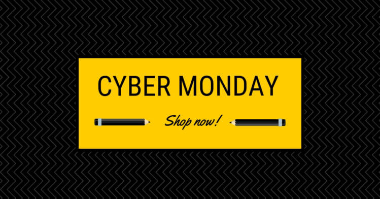 Shopping Made Easy – Cyber Monday