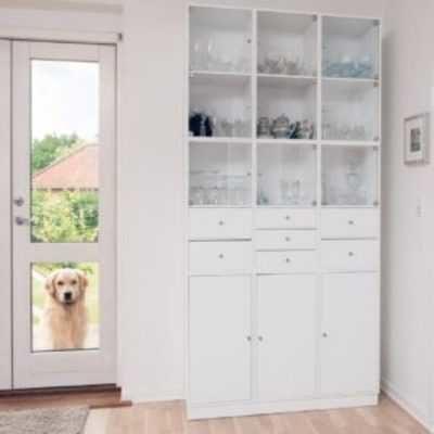 DIY! Install a Pet Door (Step-by-Step)