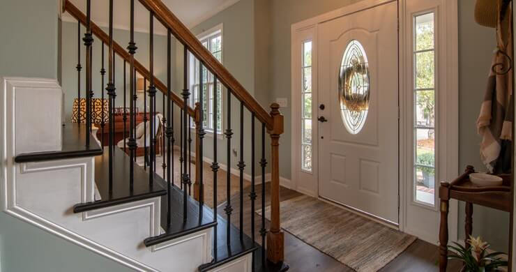 Elements That Makes Your Entryway More Welcoming Than Ever