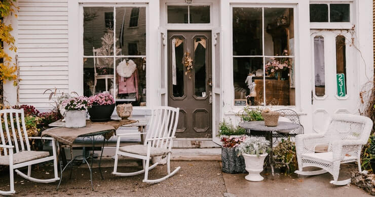 Cottage-Style Interior Design Tips for a Country Feel