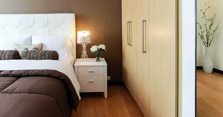 Ideas for Painting Small Bedrooms